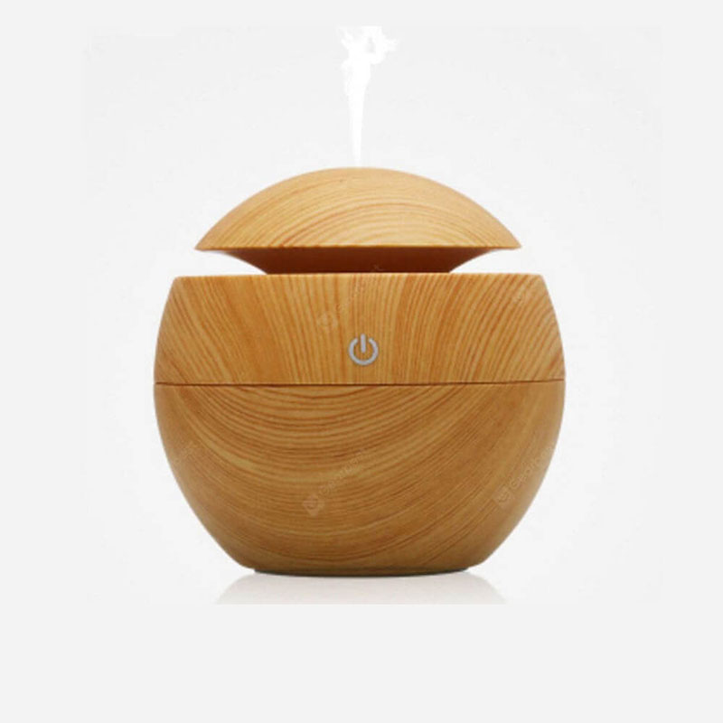 Wooden Diffuser Image 1