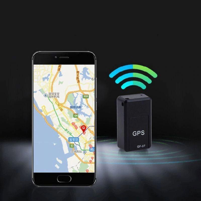 Portable Mini GPS Tracker Image 2