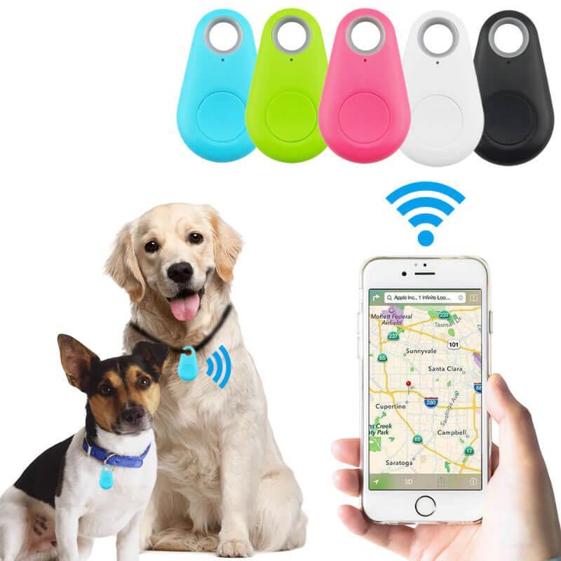 Pet Tracker - Bluetooth Waterproof Image 1