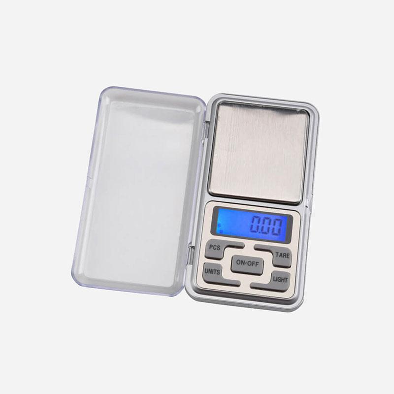 Portable Mini Electronic Pocket Scales Image 2