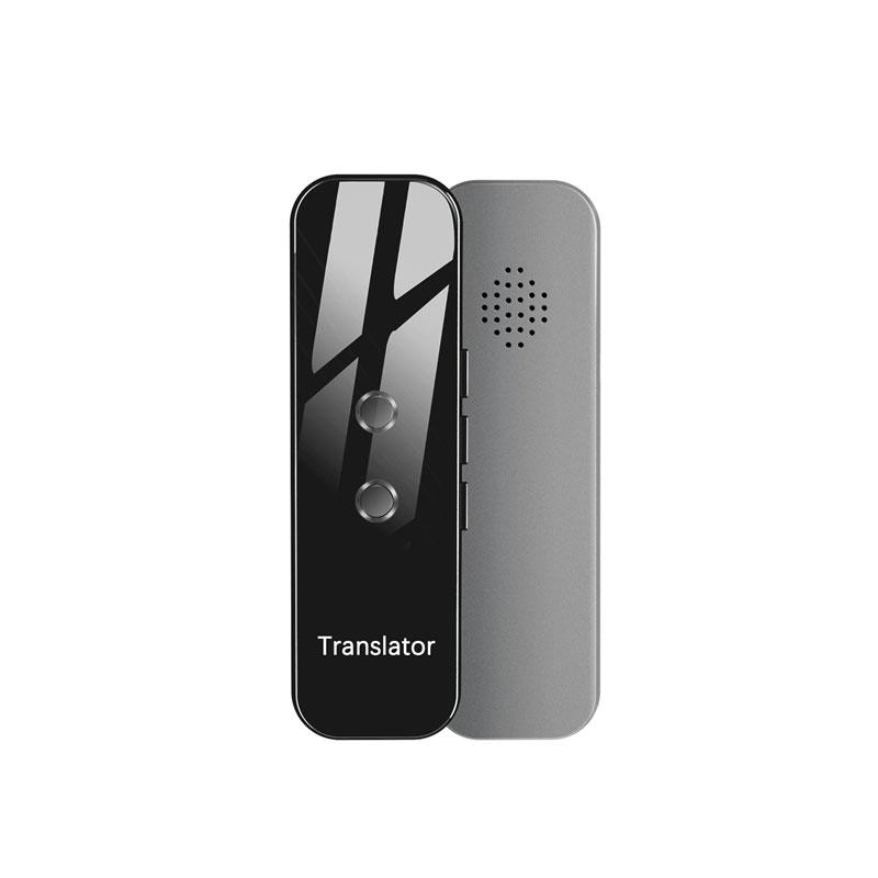 G6 Handheld Real-Time 72 Language Translator Image 1