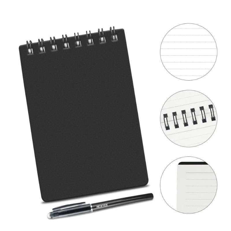 A7 Smart Reusable Notebook Image 1