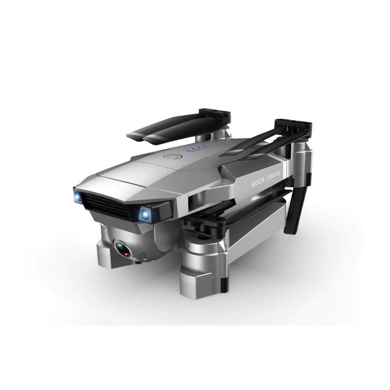 4k GPS Quadcopter Mini Drone Image 2