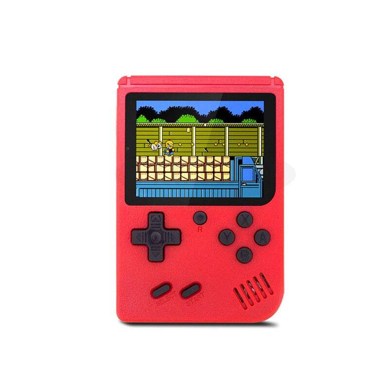 500 In 1 Retro Handheld Game Console Image 1