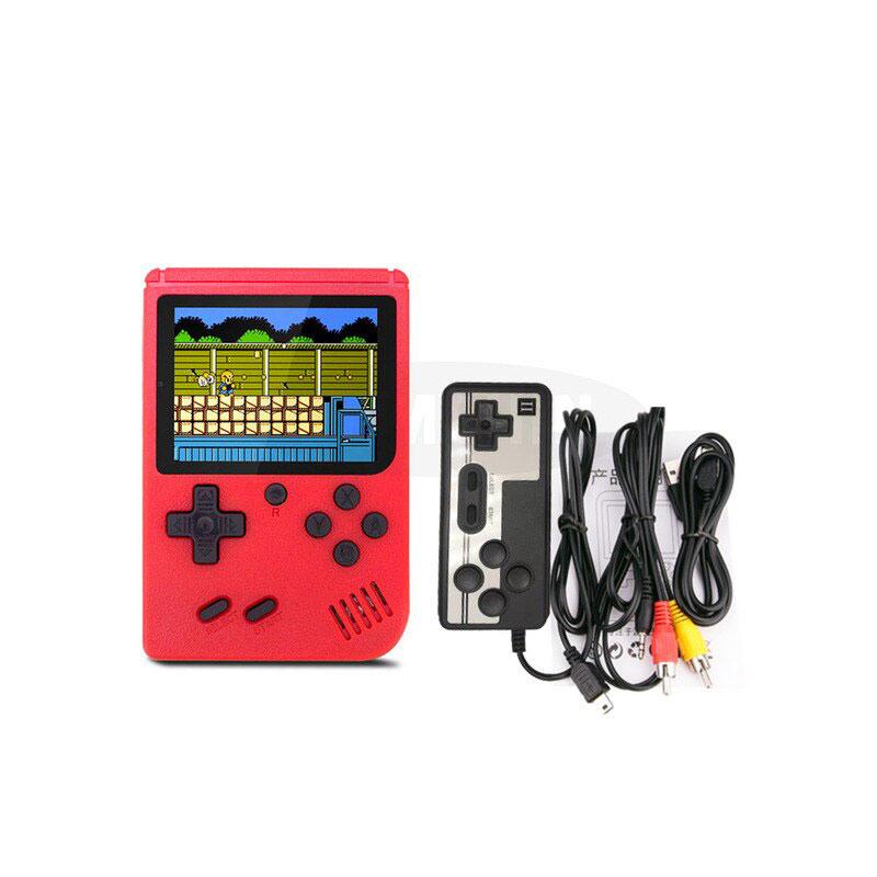 500 In 1 Retro Handheld Game Console Image 2